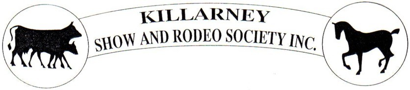 Killarney Show & Rodeo Society Inc