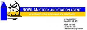 Nowlan Stock & Station